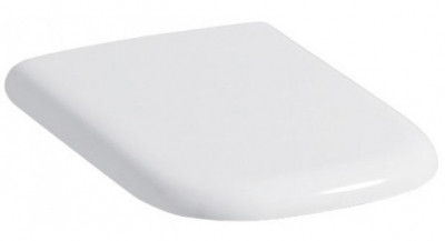 Крышка-сиденье с микролифтом Keramag myDay 575410000