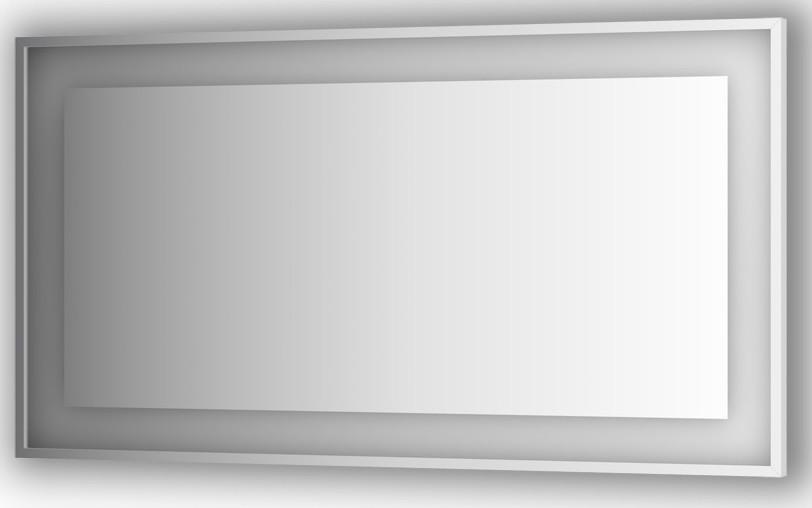 Зеркало 140х75 см Evoform Ledside BY 2209