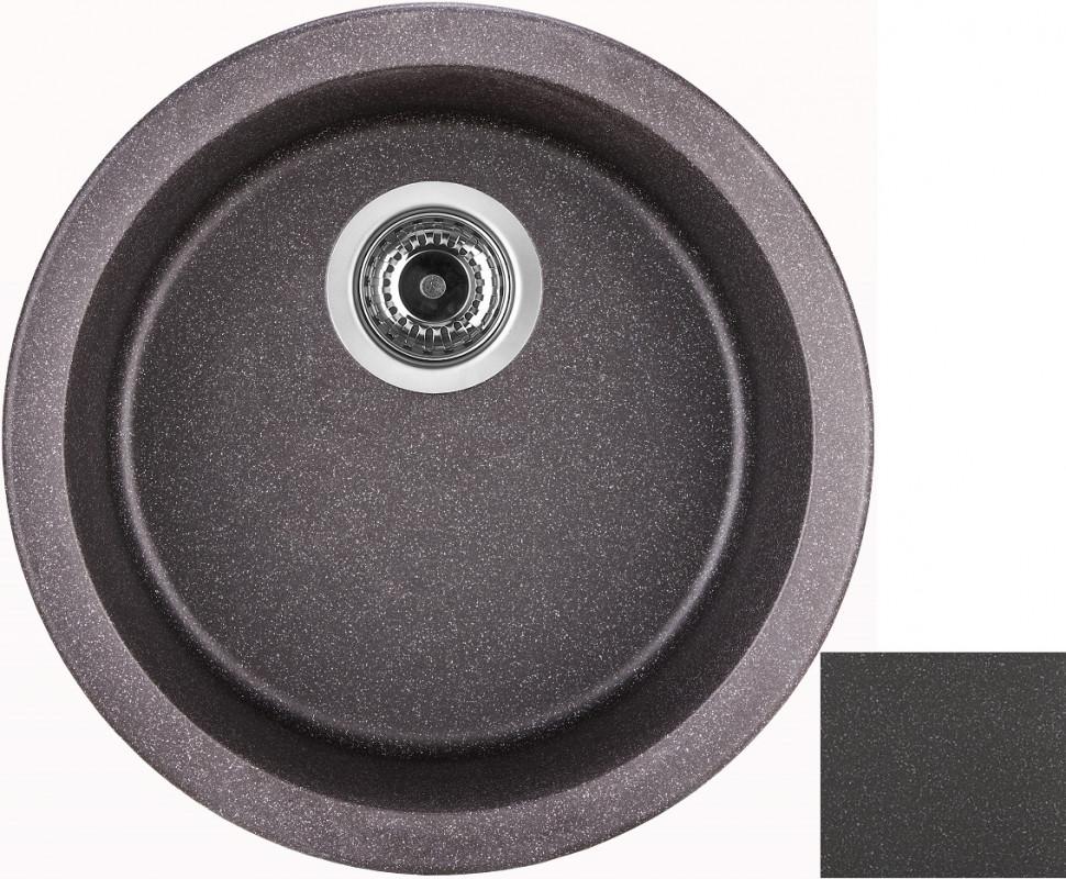 Кухонная мойка лава Longran Ultra ULS460 - 40 цены онлайн