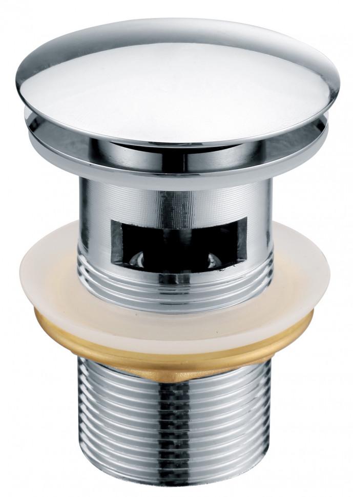 Донный клапан с переливом Kaiser 8037 донный клапан с переливом kaiser 8035