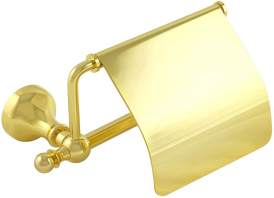 Держатель туалетной бумаги Veragio Gialetta Dorato VR.GIL-6481.DO