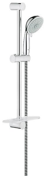 Душевой гарнитур Grohe Tempesta New Rustic 27609000
