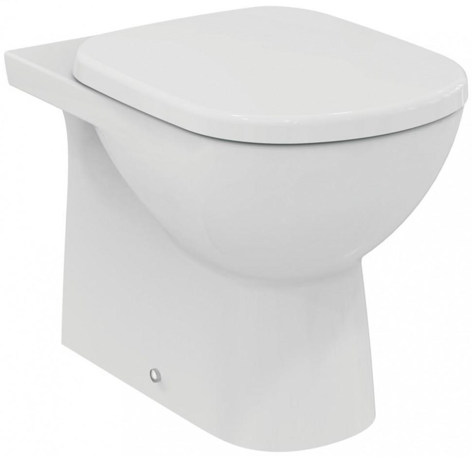 Приставной унитаз Ideal Standard Tempo T331401