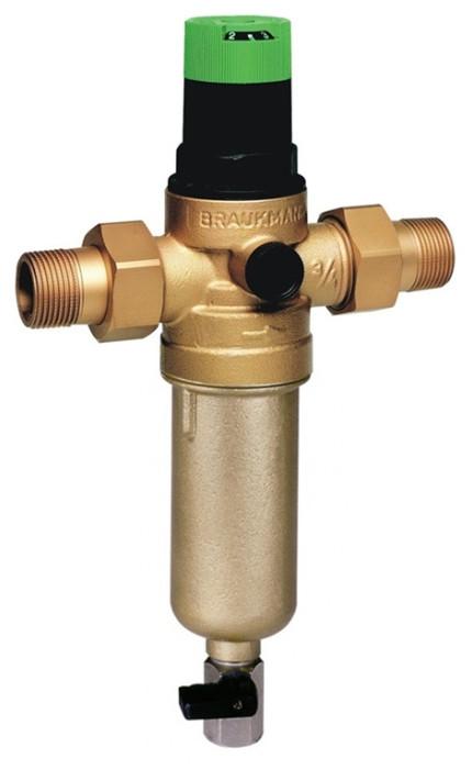 цена на Фильтр для горячей воды Honeywell FK06-1