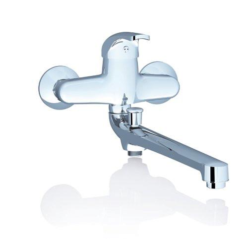 Смеситель для ванны Ravak Rosa RS 051.00/150