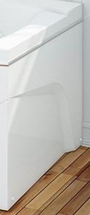 Торцевая панель правая 85 см Radomir Сиэтл 1-31-0-2-0-036