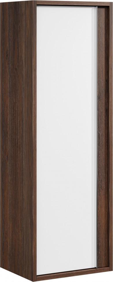 Пенал подвесной белый глянец/крафт темный Clarberg Stars Evolution EV0504CD шкаф пенал clarberg evolution ev0504cd