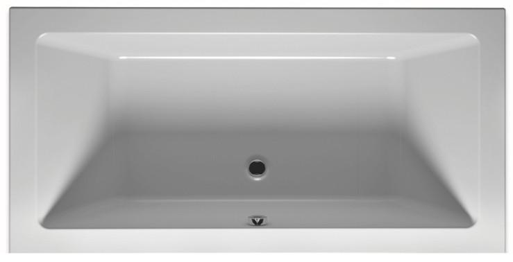 Фото - Акриловая ванна 170х75 см Riho Lusso BA1800500000000 акриловая ванна riho lusso ba6000500000000