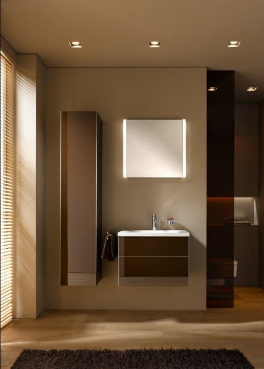 Зеркало 65 см с подсветкой KEUCO Royal Reflex 14096002000 цена