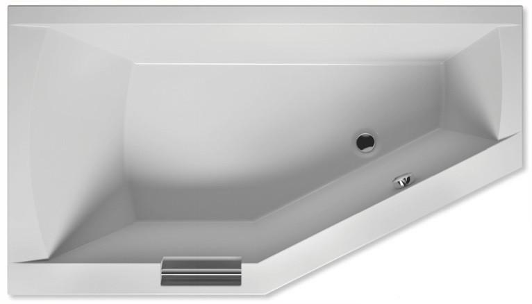 Акриловая ванна 160х90 см Riho Geta R BA8600500000000 фото
