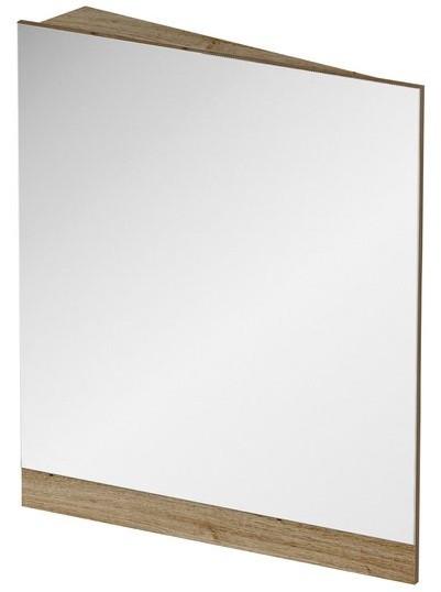 Купить со скидкой Зеркало темный орех 55х75 см Ravak 10° X000001072