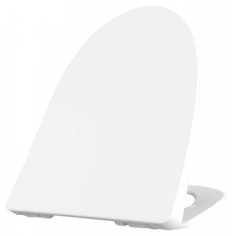 Сиденье для унитаза с микролифтом BelBagno Alpha BB2177SC сиденье для унитаза с микролифтом belbagno marco bb118sc