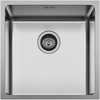 Кухонная мойка Seaman Eco Roma SMR-4444A.A фото