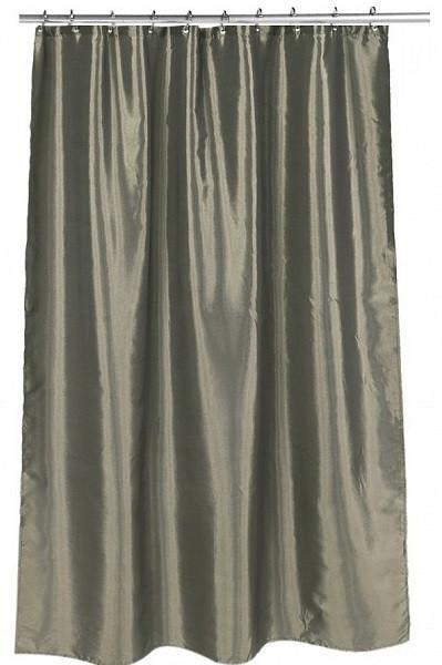 Штора для ванной комнаты Carnation Home Fashions Shimmer Sage FSC15-FS/42 famous home fashions alys hooks bronze