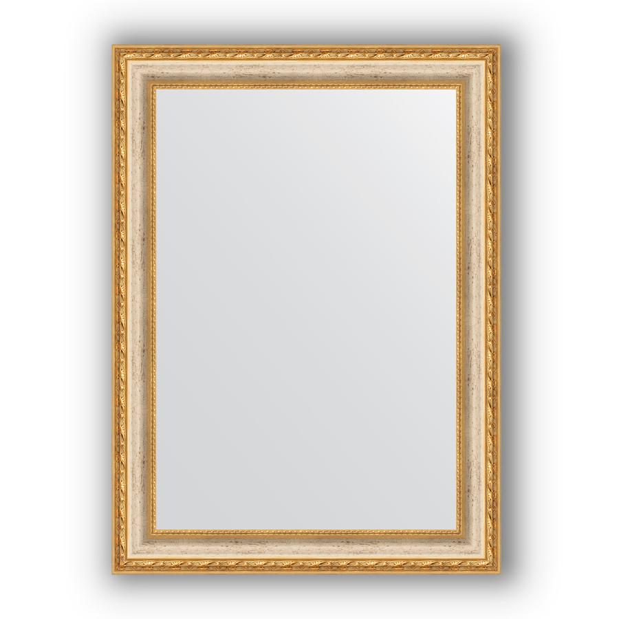 Фото - Зеркало 55х75 см версаль кракелюр Evoform Definite BY 3045 зеркало evoform definite 95х75 версаль кракелюр
