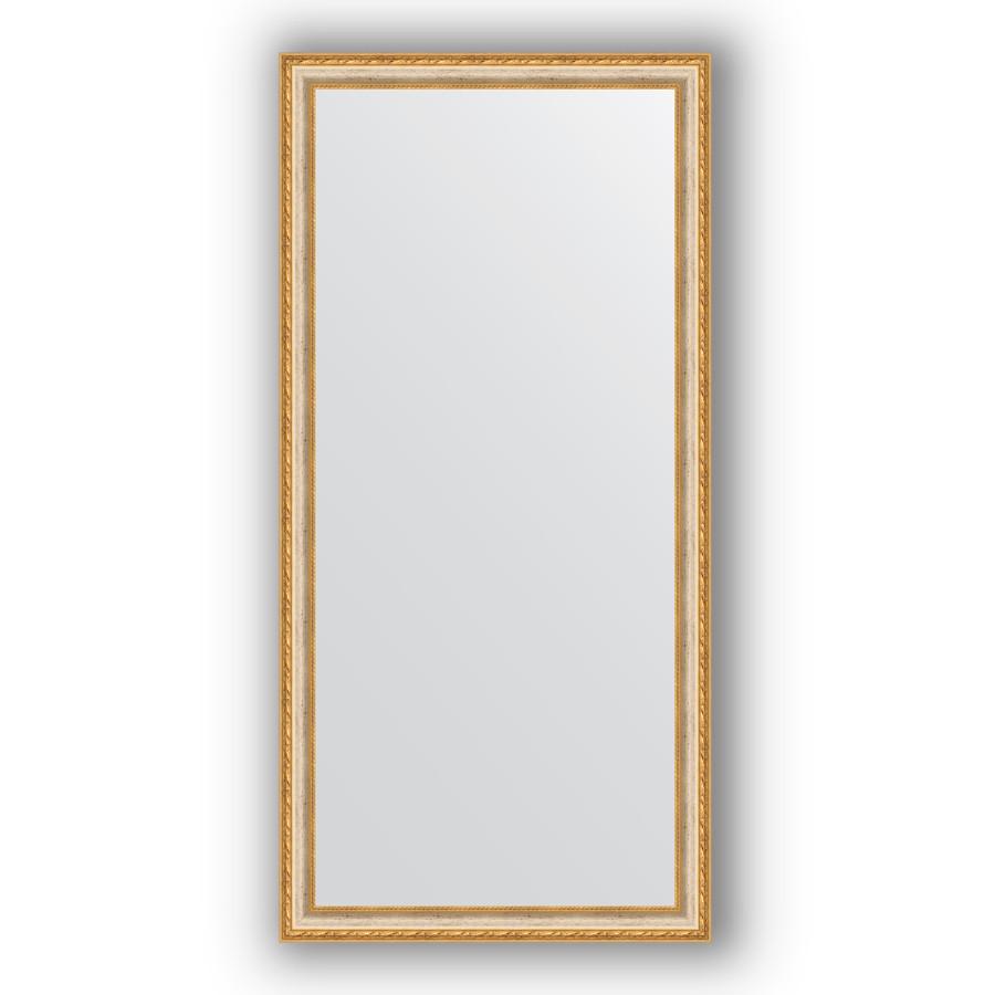 Фото - Зеркало 75х155 см версаль кракелюр Evoform Definite BY 3333 зеркало evoform definite 95х75 версаль кракелюр