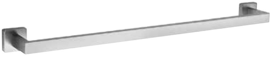 Полотенцедержатель 54 см Paini Dax-R 84CR002 полотенцедержатель 35 см paini lady 89cr001