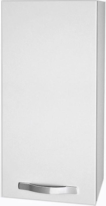 купить Пенал подвесной белый Dreja.eco Almi 99.0207 по цене 5820 рублей