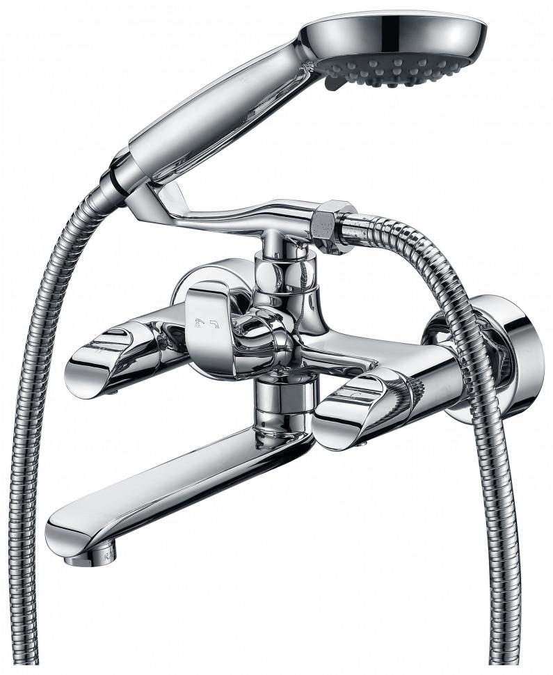 Смеситель для ванны Kaiser Saturn 42022 смеситель kaiser saturn 42011