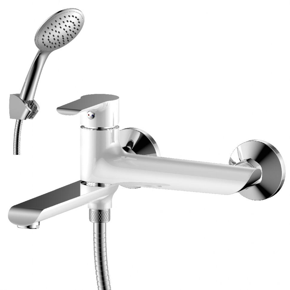 Смеситель для ванны Rossinka W W35-33