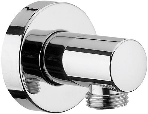 Шланговое подключение Webert Accessori AC0344015