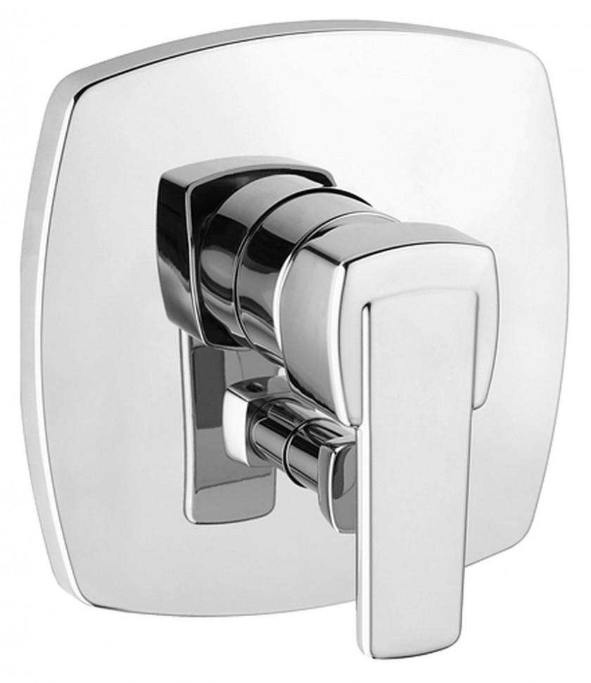 Смеситель для ванны Kludi Q-Beo 506500575 смеситель kludi для ванны