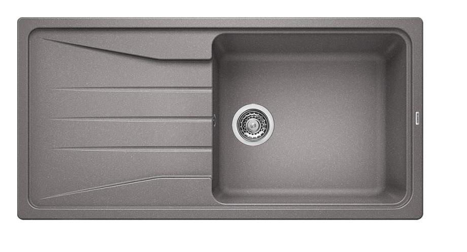Кухонная мойка Blanco Sona XL 6S Алюметаллик 519691