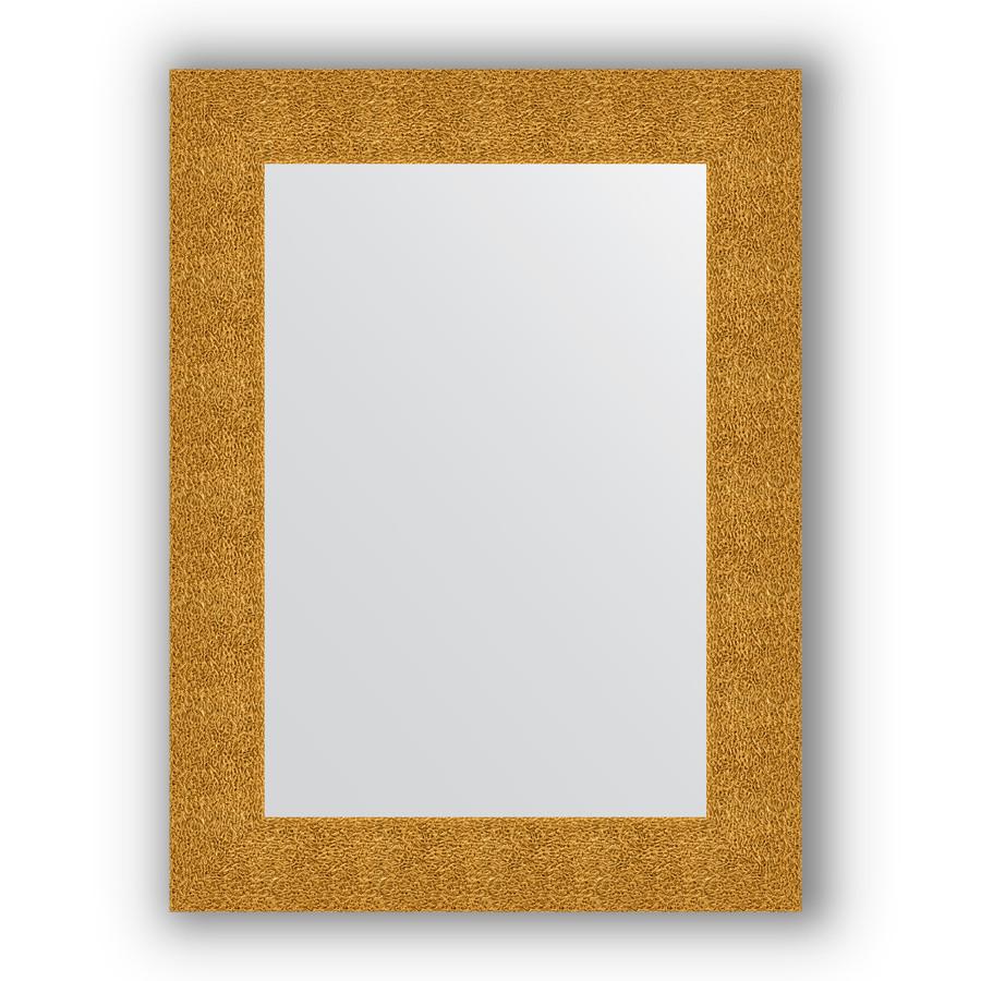 Зеркало 60х80 см чеканка золотая Evoform Definite BY 3054