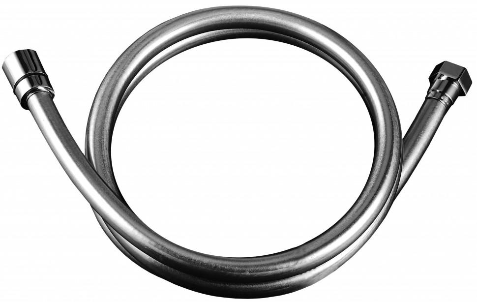 Душевой шланг армированный 150 см Elghansa SH012-Silver-New фото