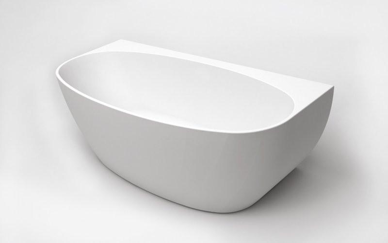 Акриловая ванна 170х80 см BelBagno BB83-1700 акриловая ванна 170х80 см gemy g9231b