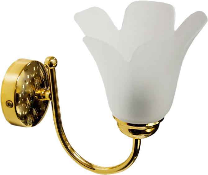 Cветильник золото Tiffany World TW1001oro украшения tiffany