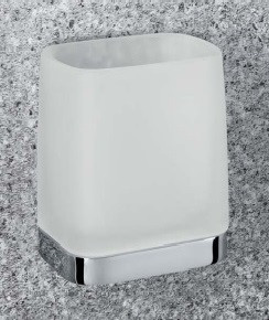 Стакан Colombo Design Time W4202 стакан для зубных щеток colombo design time w4202 000 хром