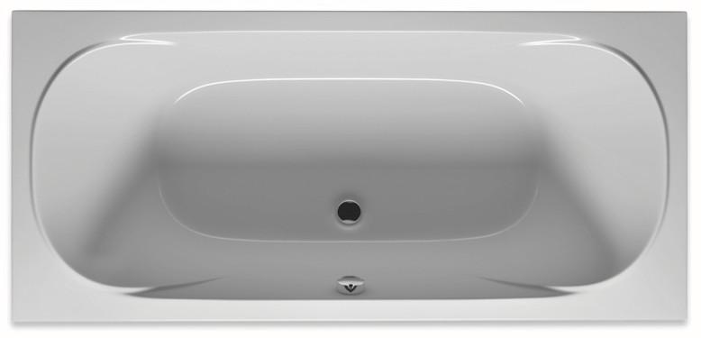 Акриловая ванна 170х80 см Riho Taurus BC0700500000000