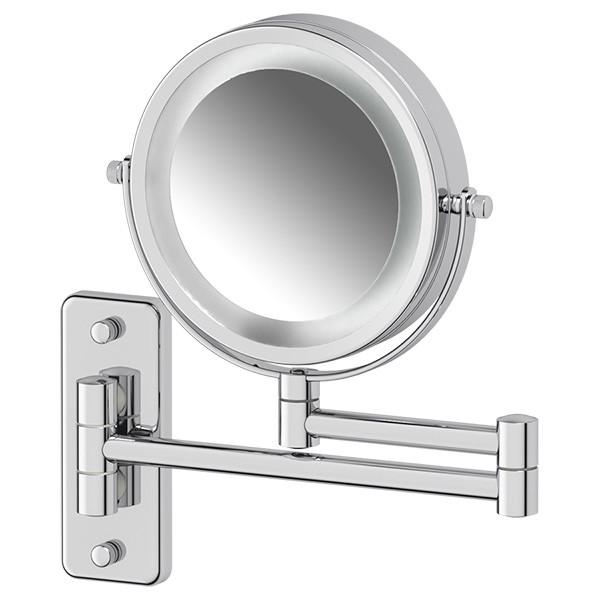 цена Косметическое зеркало x 3 Defesto Pro DEF 102