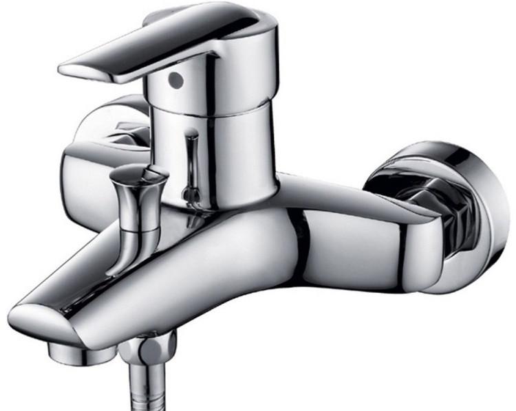 Смеситель для ванны Kaiser Orbit 20022 смеситель для ванны dk da1383301