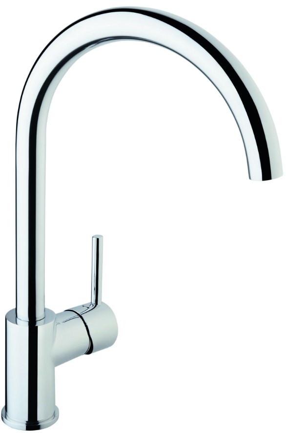 Смеситель для кухни Vitra Minimax S A42091EXP смеситель для ванны vitra minimax s a41994exp