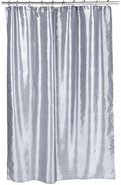 Штора для ванной комнаты Carnation Home Fashions Shimmer Pewter FSC15-FS/65 yamaha trbx304 pewter
