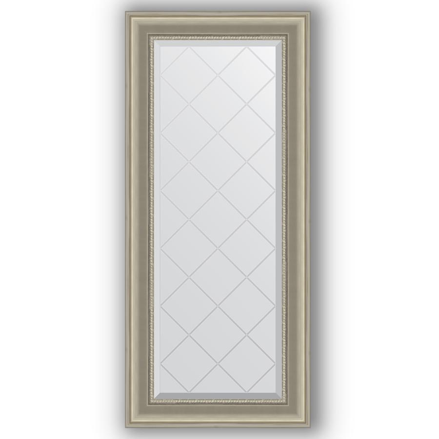 Зеркало 56х126 см хамелеон Evoform Exclusive-G BY 4063