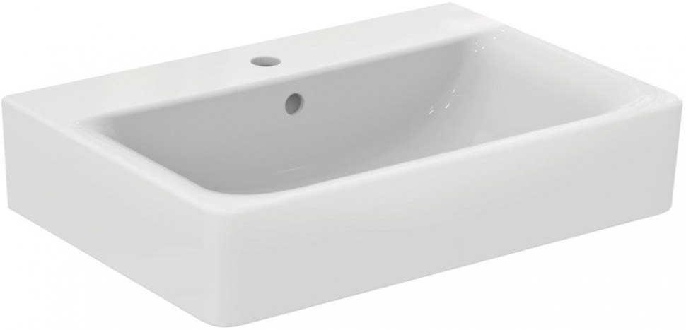 Раковина 50х46 см Ideal Standard Connect Cube E788401
