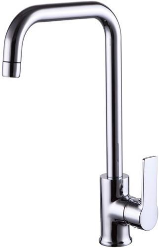 Смеситель для кухни Kaiser Oval 56044 смеситель для кухни kaiser orbit 20033