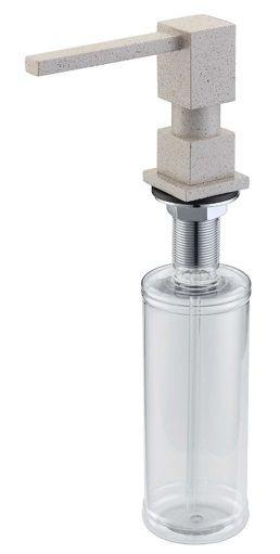 Дозатор для жидкого мыла Zorg ZR22PECOCHHYI дозатор для жидкого мыла zorg zr21cr
