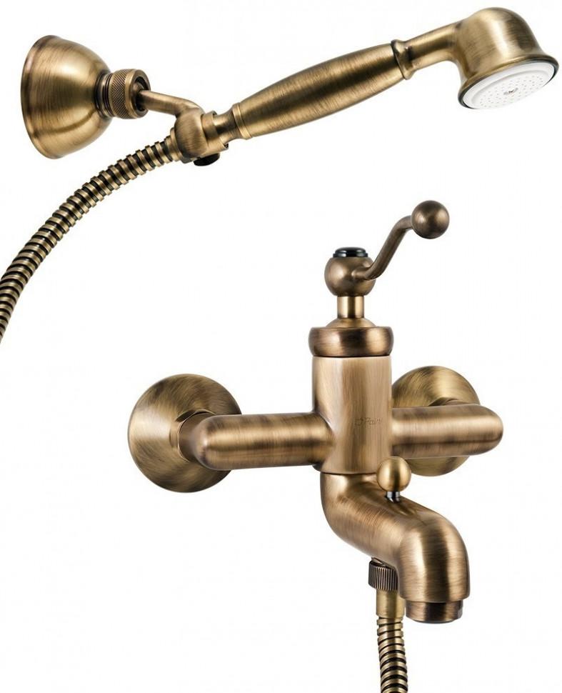 Смеситель для ванны Paini Duomo 88F31052SKM paini angel ancr111lmkm
