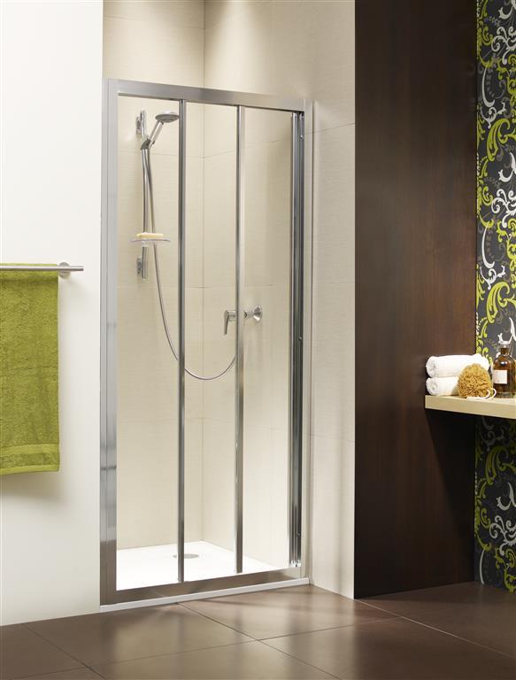 Душевая дверь Radaway Treviso DW 120 коричневое душевая дверь radaway treviso dw 100 хром коричневое