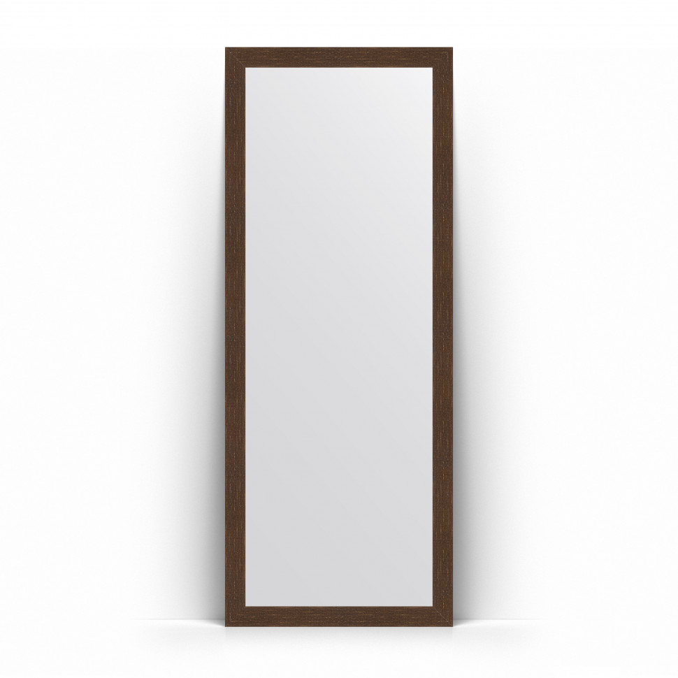 Зеркало напольное 78х197 см мозаика античная медь Evoform Definite Floor BY 6003 зеркало evoform definite 146х56 мозаика античная медь