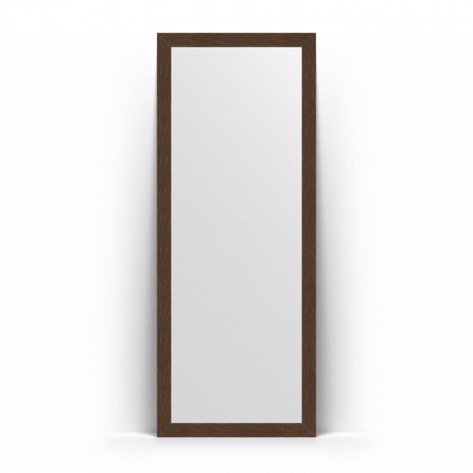 Зеркало напольное 78х197 см мозаика античная медь Evoform Definite Floor BY 6003