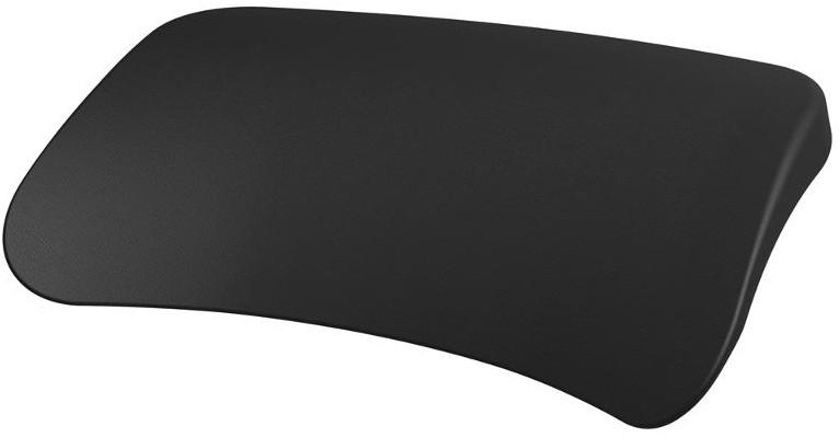 Фото - Подголовник для ванны черный Riho AH13110 подголовник для ванны черный riho ah07110