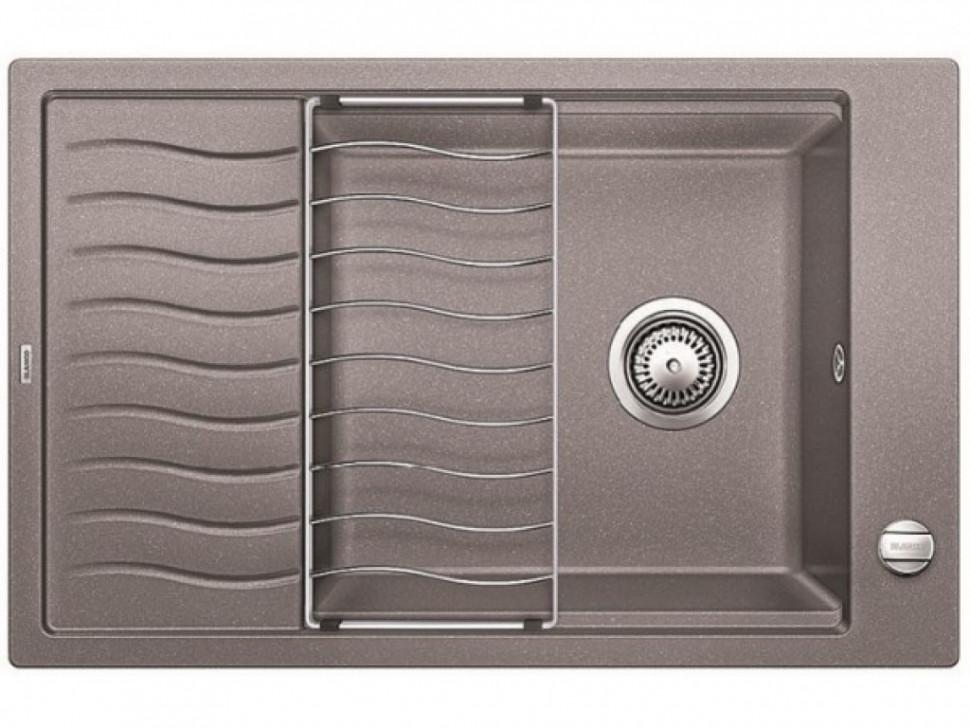 Кухонная мойка Blanco Elon XL 6S Алюметаллик 518737