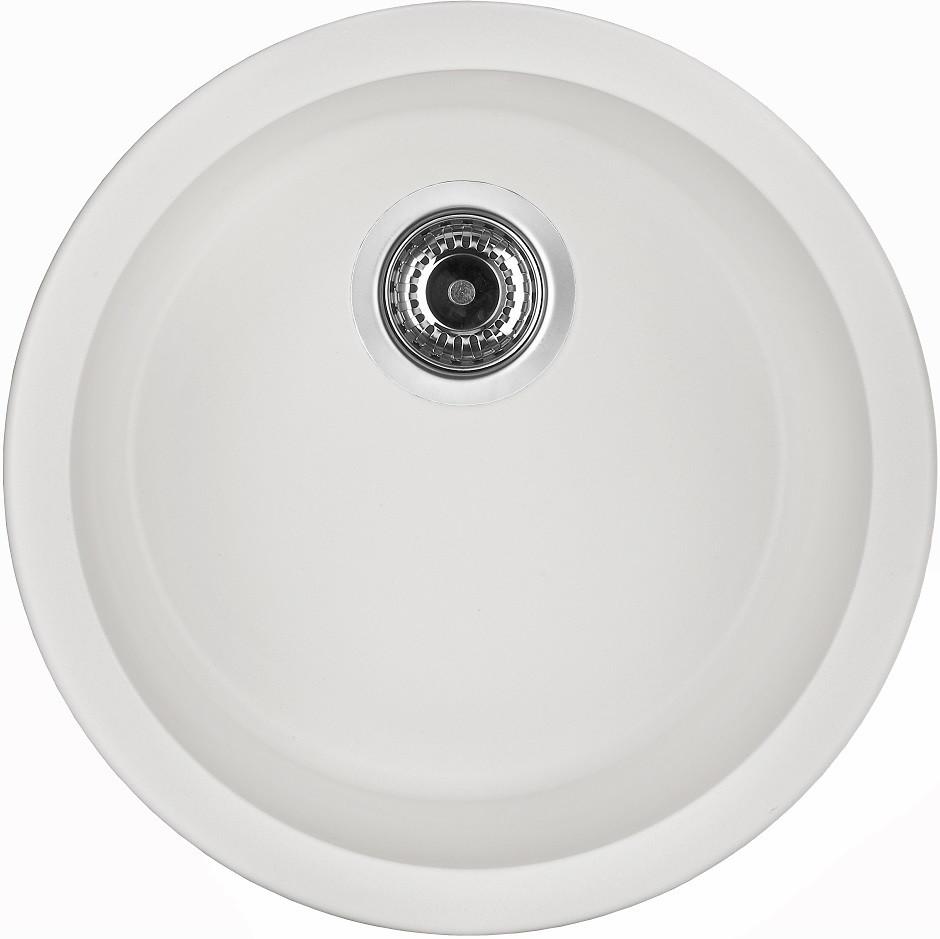 Кухонная мойка альпина Longran Ultra ULS460 - 07