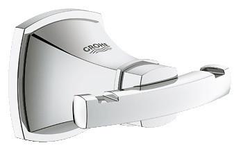 Grohe Grandera 40631000 Крючок для банного полотенца цена