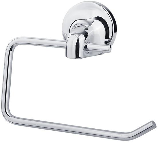 Держатель туалетной бумаги Veragio Oscar Cromo OSC-5280.CR держатель туалетной бумаги veragio oscar cromo osc 5281 cr